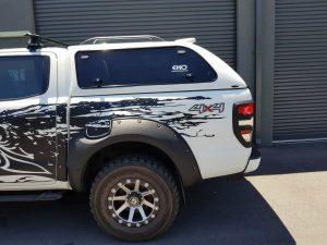 Ford-ranger-ekotop-fibreglass-canopy