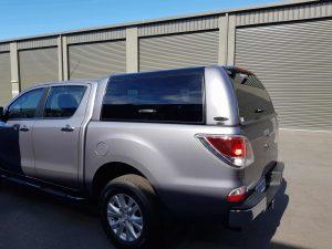Mazda-BT50-WorkStyle-Fibreglass-Canopy
