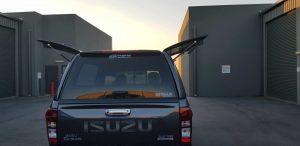 Isuzu-Dmax-WorkStyle-Fibreglass-Canopy