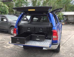 Steel-quad-drawers